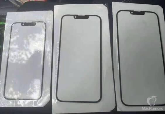 iPhone 13 Front Leak - iRepair