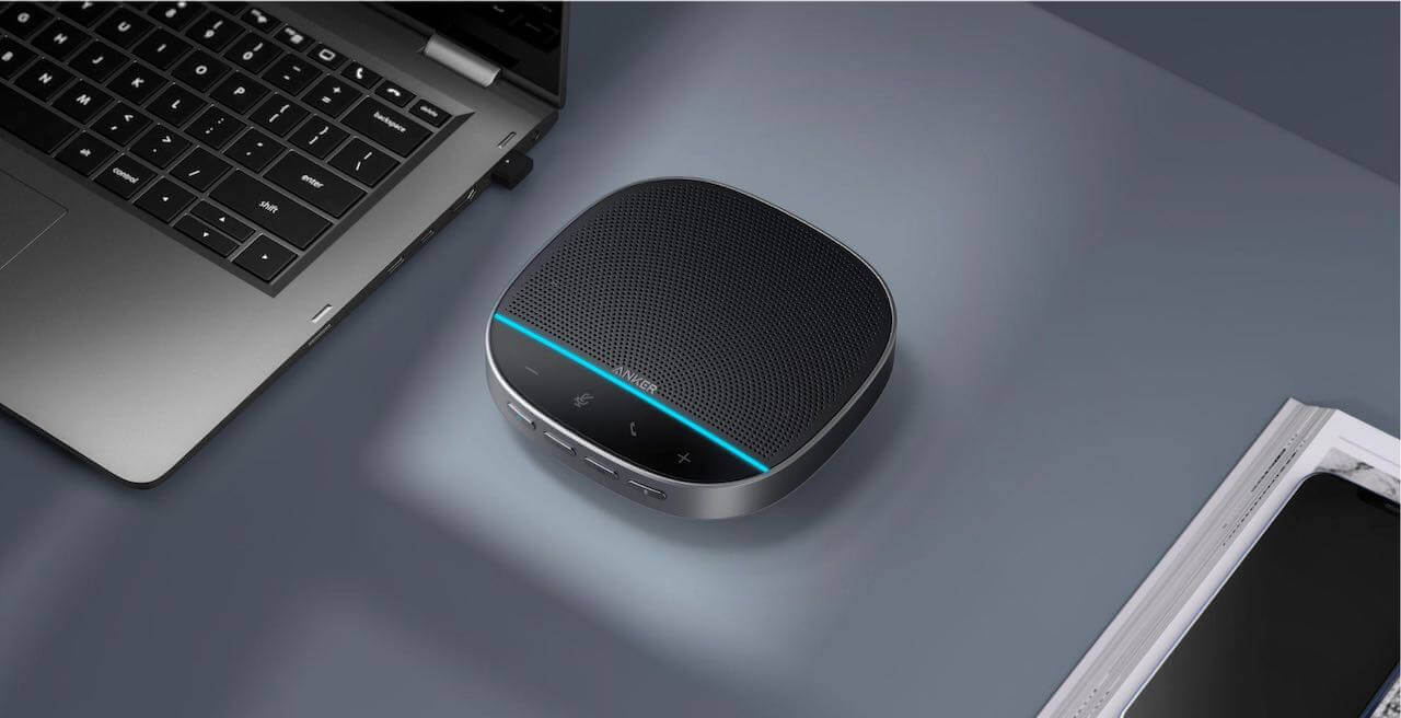 Anker PowerConf S500