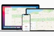 Wo ist-App von Apple - Apple