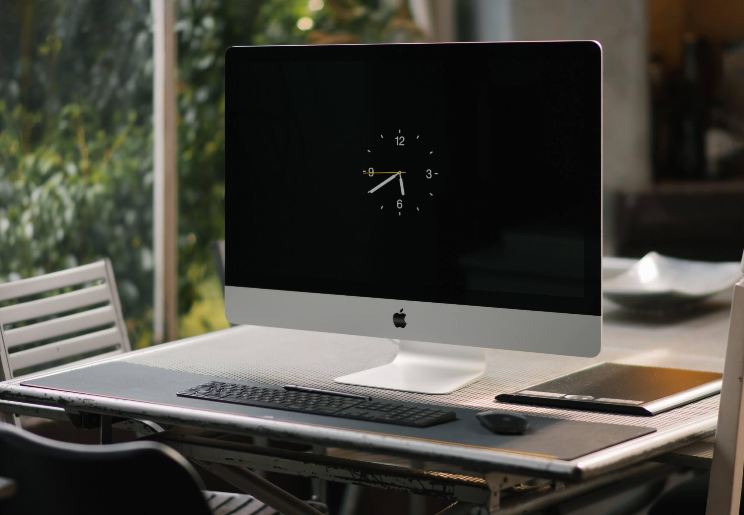 iMac-Launch nächste Woche? 21,5 Zoll-Modell teils mit ...
