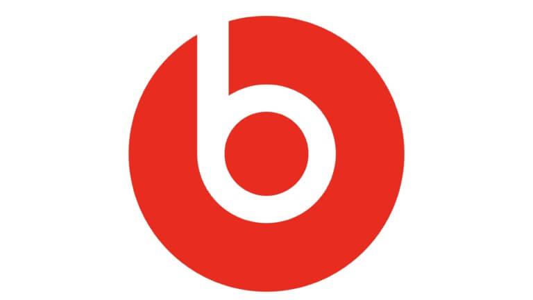 Beats Logo - Apple/Beats