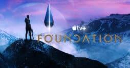 Foundation auf Apple TV+ - Apple
