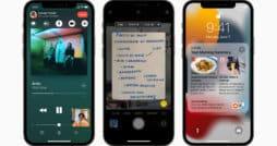 iOS 15 - Apple