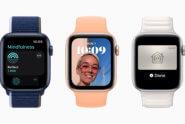 watchOS 8 - Apple