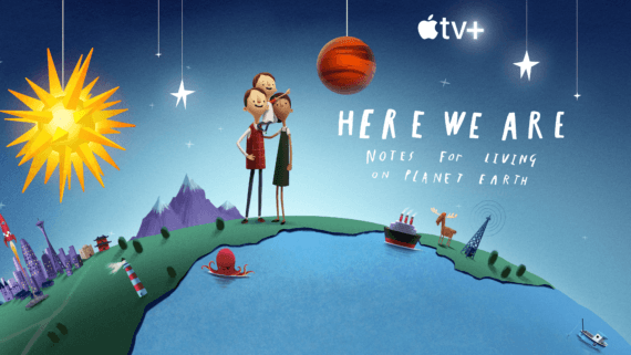 Here We Are - Apple TV+