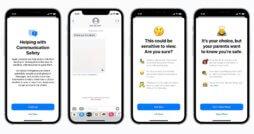 Apple Initiative für mehr Kinderschutz - Apple
