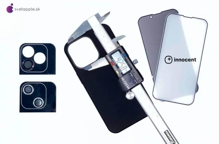 iPhone 13 Leak - iPhone 13 Hüllen Leak - Svetapple.sk