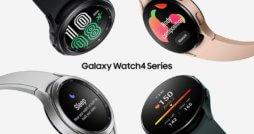 Galaxy Watch 54 - Samsung